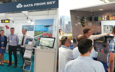 A lookback at URBIS Smart City Fair 2019